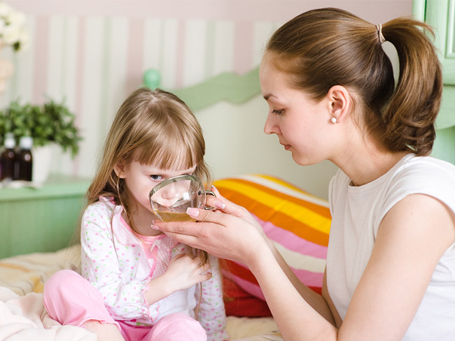 Народное средство лечения наботовых кист